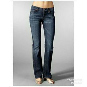 7 For All Mankind   Boycut Button-fly Jeans (25)